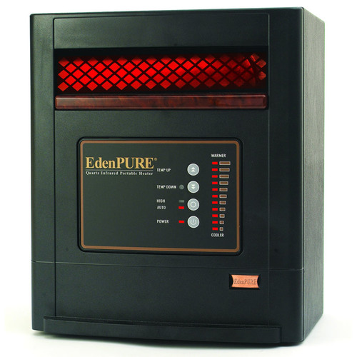 EdenPURE® Heaters Now Available at Sears
