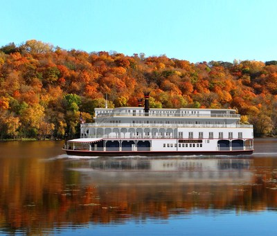 "Uncommon Journeys Offers ""Autumn in the Great Smokies,"" 14-day Land, Rail & Riverboat Cruise, Atlanta to Memphis, November 7-20, 2016"
