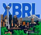 Vintage Expert to Present at XBRL.US National Conference (PRNewsFoto/PR Newswire Association LLC)