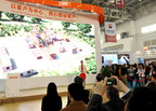 Jereh integrated oily waste solution launching in Beijing, March 26, 2015