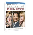 Universal Pictures Home Entertainment: The Last of Robin Hood