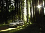 2016 Subaru Outback named Best Wagon for Families by U.S. News & World Report