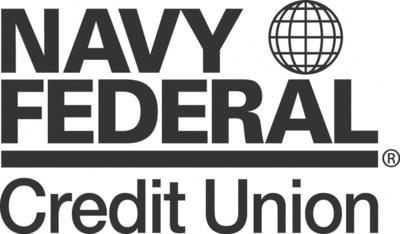 Navy Federal Credit Union Logo.