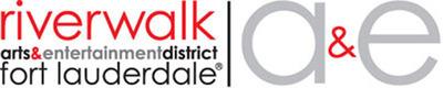 Riverwalk Arts & Entertainment District - logo. (PRNewsFoto/Riverwalk Arts & Entertainment District) (PRNewsFoto/RIVERWALK ARTS & ENTERTAINMENT)