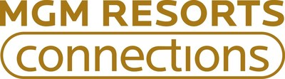 MGM Resorts Connections logo