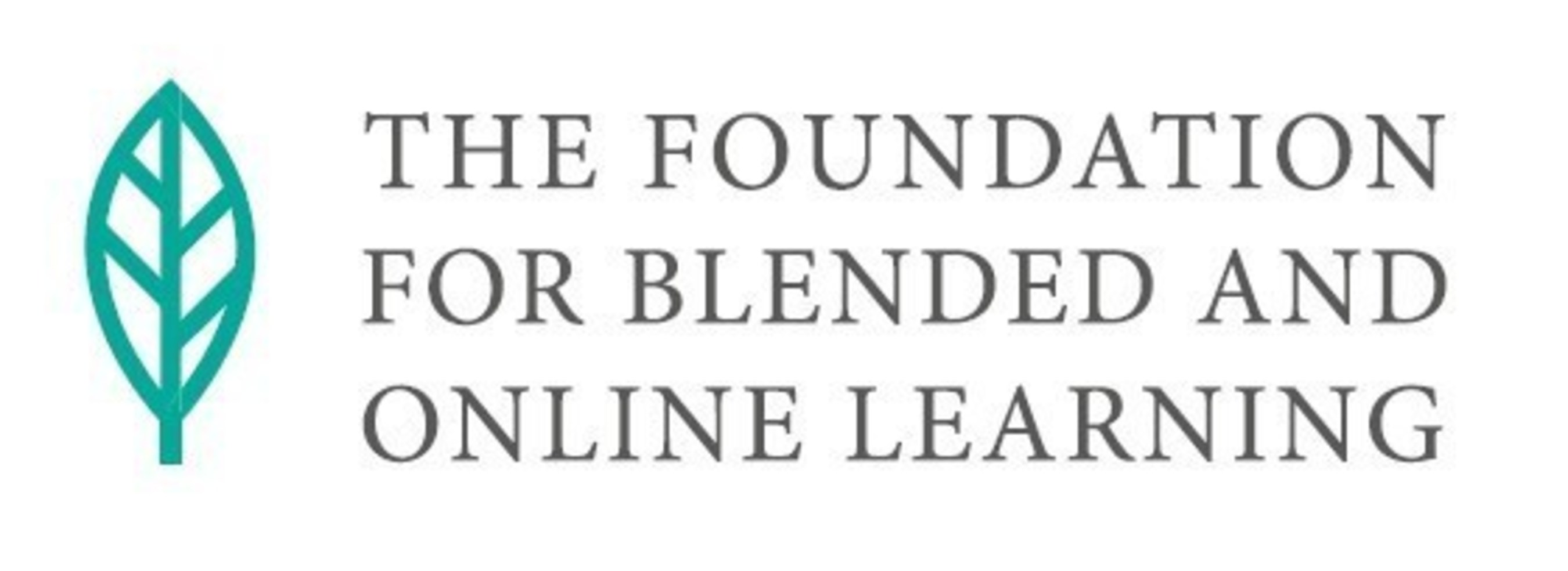 The Foundation for Blended and Online Learning is an independent charitable education organization. The mission of the foundation is to empower students through personalized learning by advancing the availability and quality of blended and online learning opportunities and outcomes. (PRNewsFoto/The Foundation for Blended and)