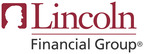 Lincoln Financial Group logo.  (PRNewsFoto/LINCOLN FINANCIAL GROUP)