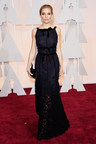 Sienna Miller in Forevermark Diamonds at 87th Academy Awards
