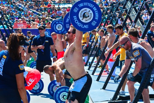 Fans who want to experience the Reebok CrossFit Games firsthand can rest easy knowing five Marriott-branded hotels will be there to offer comfort and quiet after a long day of excitement on July 25-27, 2014, at StubHub Center in Carson, California. For ...