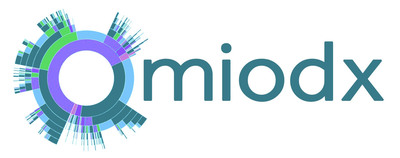 MIODx - diagnostics for medically improved outcomes. (PRNewsFoto/MIODx)