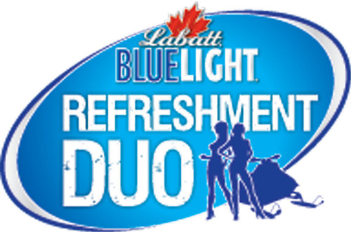 Blue Light Refreshment Duo Announces Next Mission: Buffalo, New York