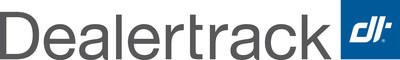 Dealertrack logo (PRNewsFoto/Dealertrack)