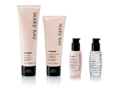 Good Housekeeping Recognizes Mary Kay® Age-Fighting Products