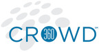 360 PUBLIC RELATIONS LAUNCHES 360 CROWD(TM).  (PRNewsFoto/360 Public Relations LLC)