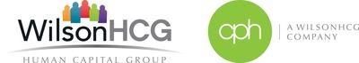 WilsonHCG-CPH Logo  (PRNewsFoto/WilsonHCG )