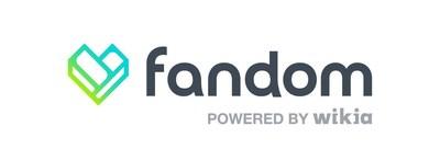 New Fandom powered by Wikia media brand