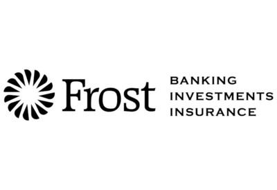 Frost Logo. (PRNewsFoto/Frost)