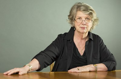 Marsha Linehan, recipient of the 2017 University of Louisville Grawemeyer Award in Psychology