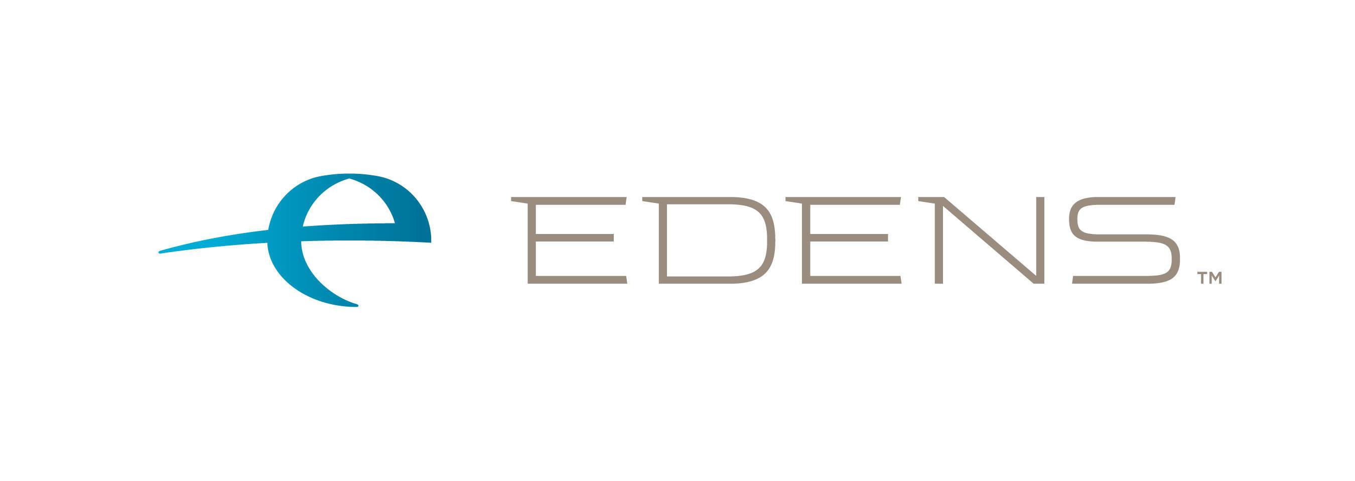 EDENS Logo