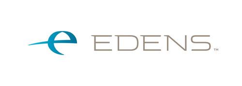 EDENS Logo. (PRNewsFoto/EDENS) (PRNewsFoto/EDENS)