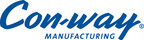 Con-way Manufacturing.