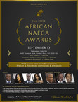 Billionaires Row and Samsung Electronics, Ltd. Sponsor Fourth Annual African American NAFCA Awards (African Oscars) at Legendary Saban Theater, Los Angeles September 13