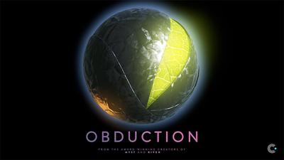 Obduction Kickstarter Campaign.  (PRNewsFoto/Strata)