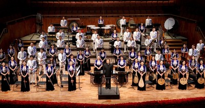 The Guangdong National Orchestra of China, performing September 9 – 13 in San Francisco and Seattle
