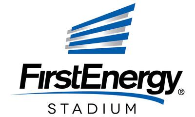 FirstEnergy Stadium Logo. (PRNewsFoto/FirstEnergy Corp.) (PRNewsFoto/FIRSTENERGY CORP.)