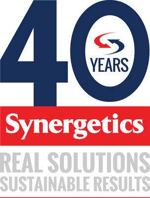 Synergetics 40th Anniversary