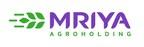 Mriya Agro Holding (PRNewsFoto/Mriya Agro Holding)