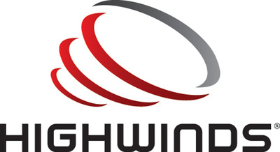 Highwinds Logo.  (PRNewsFoto/Highwinds Network Group, Inc.)