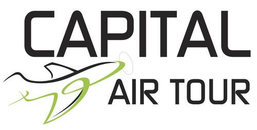 The Capital Air Tour begins September 16th in Medford, Oregon (PRNewsFoto/Capital Air Tour)