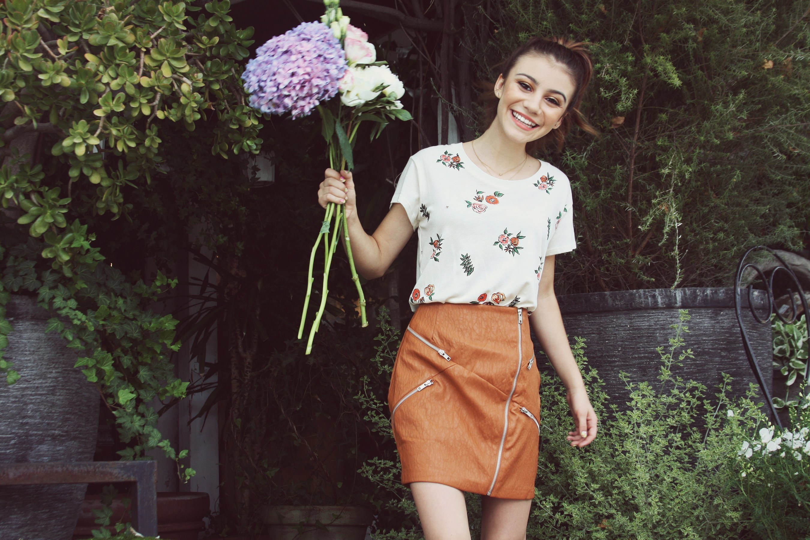 The Style Club Launches Clothing Collection With Disney Star ...