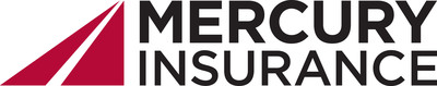 Mercury Insurance Logo. (PRNewsFoto/)