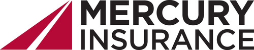 Mercury Insurance Logo. (PRNewsFoto/Mercury Insurance)