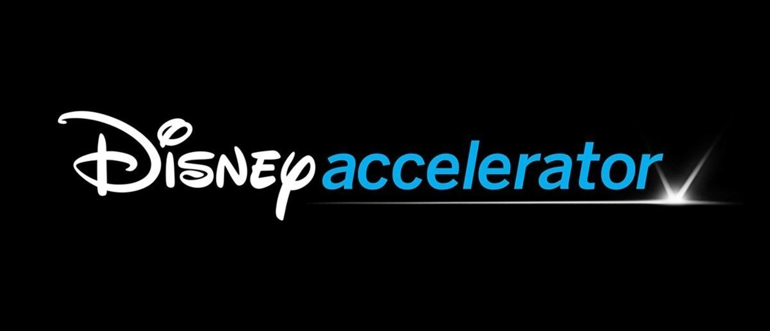 The Walt Disney Company's Accelerator Program Announces 2016 Participants