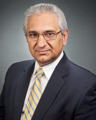Author:  Farsheed Ferdowsi, CEO Inova Payroll (PRNewsFoto/Farsheed Ferdowsi)