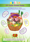 Master basket-makers from Jelly Belly share their clever tips for creating Instagram and Pinterest-worthy Easter baskets. More spring celebration tips and recipes are available on jellybelly.com.