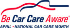 April is National Car Care Month: Time to Spring for Vehicle Maintenance