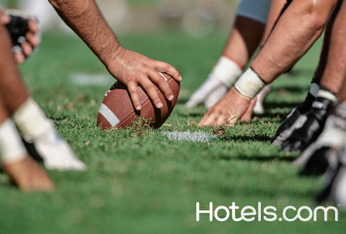 Omaha hotel searches have increased 21 percent according to Hotels.com. (PRNewsFoto/Hotels.com) ...