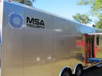 MSA Security Introduces its Mobile Mailroom Solution