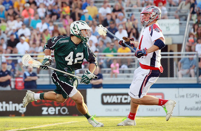 The New York Lizards launch their 2013 season with a game at 3:30 p.m. Sunday, April 28, at Shuart Stadium in Hempstead, N.Y.  (PRNewsFoto/Medallion Financial Corp.)