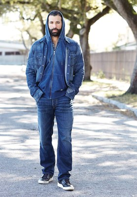 Silver Jeans Co.(TM) and Jose Bautista collaborate on a signature denim collection.