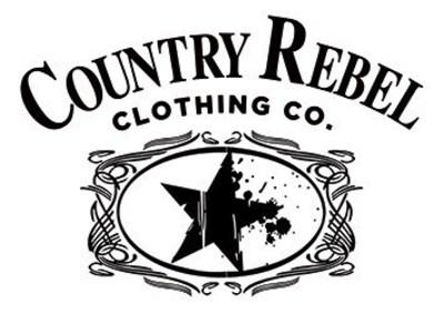 Country Rebel Clothing Co. (PRNewsFoto/CountryRebel.com)
