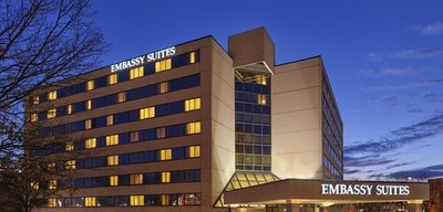 Noble Investment Group has acquired the Embassy Suites by Hilton Tysons Corner.