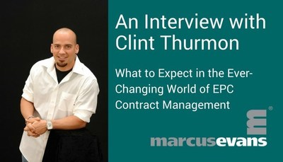 An Interview with Clint Thurmon