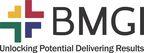 BMGI India Logo (PRNewsFoto/BMGI)