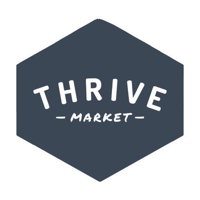 Image result for thrive market logo