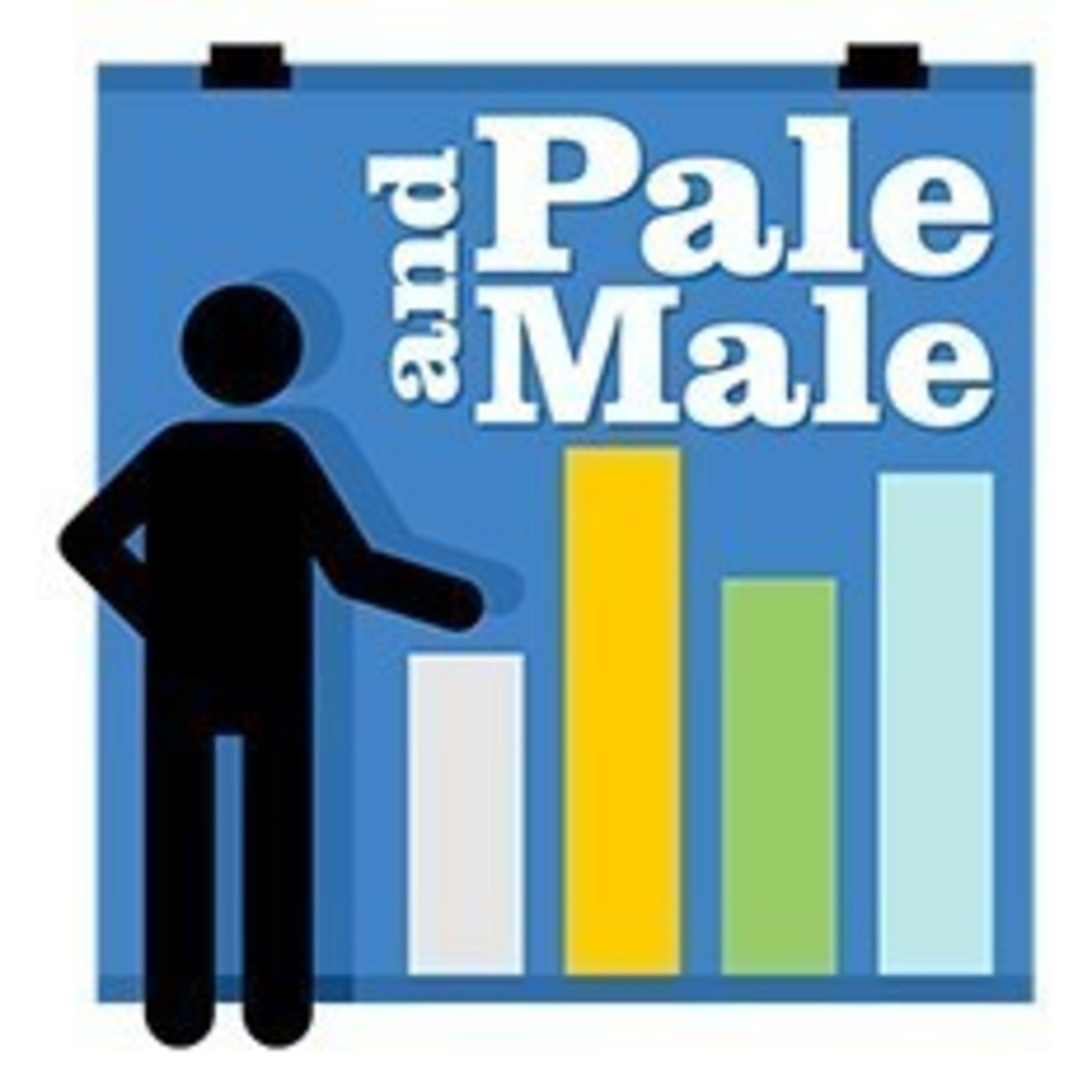 Pale and Male announces Kickstarter for iPhone app to help consumers fight for Diversity, Equality,
